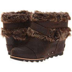 SOREL Joan Of Arctic Wedge Ankle™