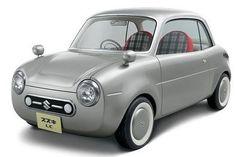 Suzuki concept car 2005