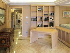 Cannes (France) - Penthouse - Dotti Interior Decoration