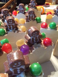 2015 Christmas Soap-Gingerbread Cottage