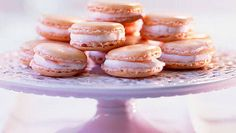 Mother's Day high tea recipes