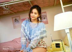 #여자친구 #GFRIEND #The_6th_Mini_Album #Time_for_the_moon_night  <#4. Concept Photo - #Umji>  2018.04.30 18:00PM https://t.co/DjvicUOkiU