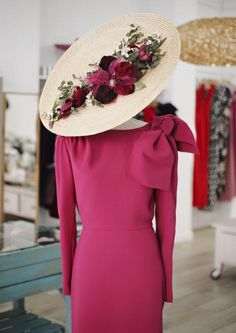 , Party Wear, Party Dress, Mode Bcbg, Race Wear, Fascinator Hats, Fascinators, Headpieces, Races Fashion, Fancy Hats
