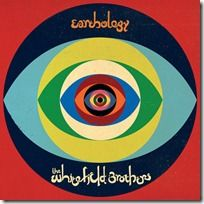 Whitefield Brothers - Earthology (2009)