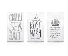 Jamie Oliver Packaging designed by Pearlfisher