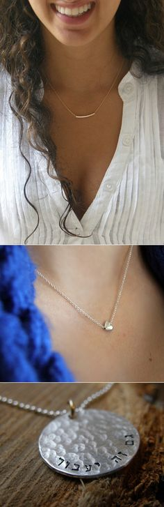 GIVEAWAY Time: swoonworthy necklace of your choice!!!