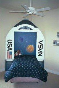 nasa bed mattress - photo #45