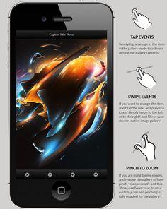 WordPress - Troller Mobile Retina | WordPress Version | ThemeForest