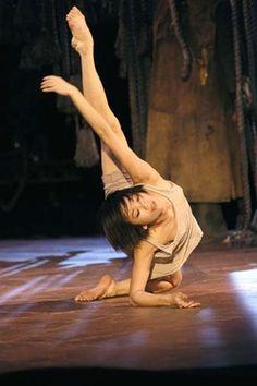~ contemporary ~ Designed to Dance