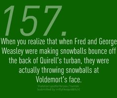 Fred And George Weasley Quotes   fred weasley george weasley professor quirell voldemort general old