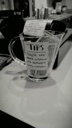 27 Tip Jars That Are Too Clever To Resist
