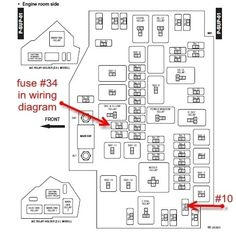 Best 2010 Jeep Patriot Fuse Box Diagram