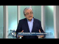 José Nêumanne Pinto/ Lula vira caso de polícia e de Justiça