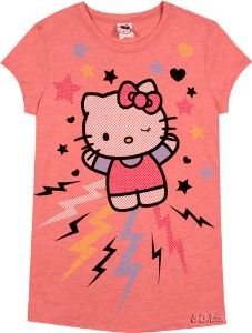 df014fcc8 37 Best Hello Kitty T-Shirts images in 2012 | Hello Kitty, Cat ...