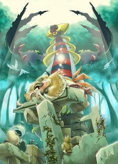 Pokemon #anime: