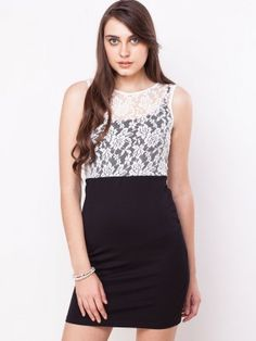 And for Women - Buy Online Women And in India at Koovs Trendy Tops For Women, Pencil Dress, Lace Dress, India, Stuff To Buy, Shopping, Dresses, Vestidos, Rajasthan India