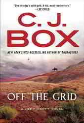 Box C.J.-Joe Pickett 16-Off the Grid