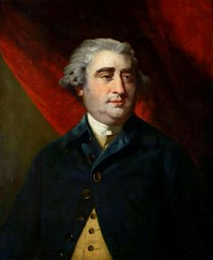 Portrait of Charles James Fox by Joshua Reynolds, ca. 1783 (PD-art/old), Zamek w Pieskowej Skale