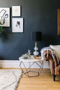 awesome Déco Salon - 5 Home Pinterest Trends For Fall We Adore - The Chriselle Factor...