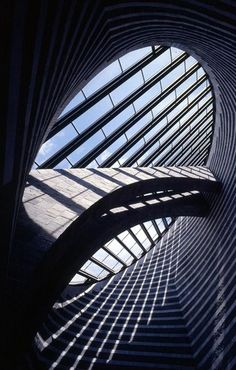 Chiesa di San Giovanni Battista, Mogno. Mario Botta, architect (1998). Photographed by Pino Musi.