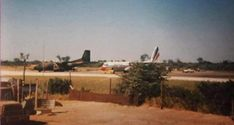 South African Air Force, Air Force Bases, West Africa, Military, War, Planes, Outdoor, Photos, Airplanes