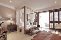 Yatak Odası Cibinlik Modelleri (14)