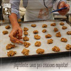 Ricas mezclas de trigos y cereales componen nuestras recetas en #SusiPanaderíaArtesanal , las que se complementan con mieles y semillas para completar nuestro gusto por sabores saludables. Visítanos en el Mall Ventura en la cra 32 # 1 B sur 51. Tel: 3124574