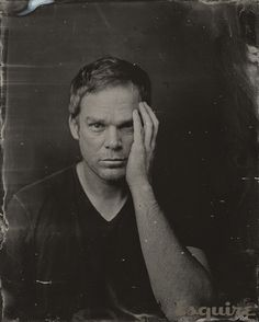 DEXTER série créée par James Manos Jr pour Showtime avec Michael C.Hall, stunning 1860s - Style Portraits of the Stars at Sundance, 2005-2014.
