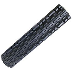 Valor Fitness GRID Foam Roller Black GRID-Black