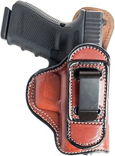 Leather Iwb Holster, Concealed Carry Holsters, Kydex Holster, Paddle Holster, Shooting Guns, Handgun, Cowhide Leather, Leather Craft, Lingerie