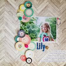 Image result for crate paper close knit layout
