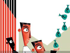Banks slow lending to smaller MFIs - The Economic Times