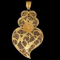 Portuguese Filigrana (tradicional portuguese jewellery)