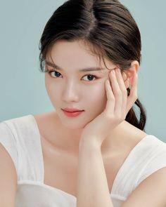 Kim Yu-jeong, Kim You Jung, Ji Chang Wook, Korean Actresses, Korean Actors, K Drama, Black Pink Kpop, Jung Il Woo, Laneige