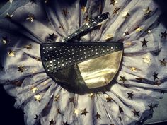 Costume-made order of our #wristlet #clutch #leather #handmade #woman #bag