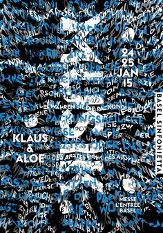 Hauser, Schwarz. Visual Communication and Graphic Design in Basel