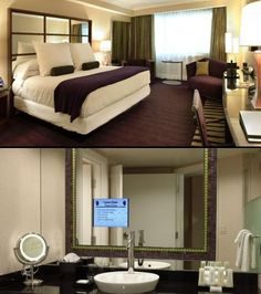 Forum Tower #Deluxe King #Room @  #CaesarsPalace #LasVegas #hotel #casino #vacation #resort #slots #craps #roulette #poker #blackjack #cruise #cuisine #gambling #table #game #comps #travel #hotel #vacation #win #reward #architecture #highroller #baccarat  #fun #relax #luxury #suite #spa #style