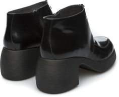 Camper Thelma Black Ankle boots Women K400226-001