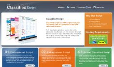 http://readymadeclassifiedscript.wordpress.com/2014/06/10/readymade-classified-script-classified-script-php-classified-script/ PHP Classified Script allows you to create own classified ads web site in a few minutes.