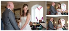 Images from Natalie and Michael's seaside wedding at Saltburn Spa Hotel, Saltburn. Seaside Wedding, Seaside Towns, Prom Dresses, Formal Dresses, Hotel Spa, Vows, Weddings, Photography, Image