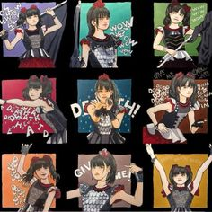 Lee-Metal\m/(@RockNRoller2014)さん | Twitter