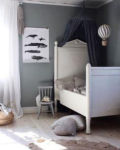 Babyzimmer einrichten