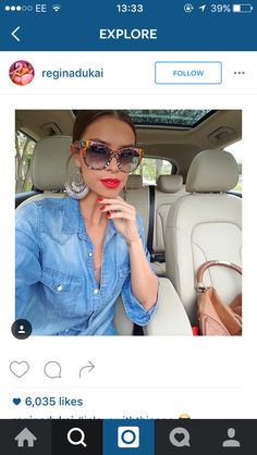 Sunglasses Women, Ray Bans, Style, Fashion, Swag, Moda, Fashion Styles, Fashion Illustrations, Outfits
