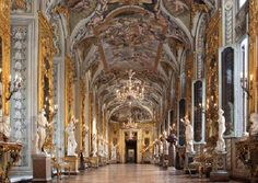 Roma: Palazzo Doria Pamphilj