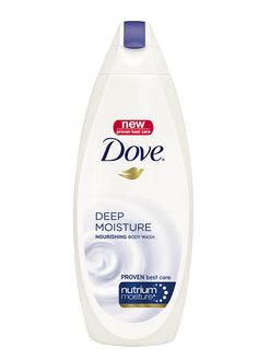 I love love love this.That smell is awesome too...Dove Body Wash. This stuff is amazing!