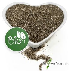 Cha Samen natur Bio - online kaufen