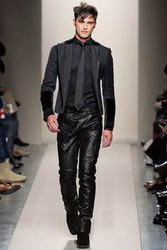 cd111938157a Look FW 12 de Bottega Veneta 25 looks must para el hombre del otono