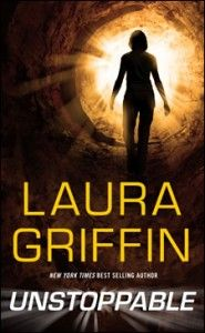 Interview with Laura Griffin - new book Twisted released last week