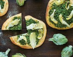 Meatless Monday:Spinach Artichoke Pizza:Sign up for weekly recipes: http://action.hsi.org/ea-action/action?ea.client.id=104&ea.campaign.id=24759&ea.tracking.id=pinterest