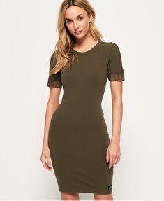 Superdry Pacific Kleid mit Spitzeneinsätzen Jetzt bestellen unter: https://mode.ladendirekt.de/damen/bekleidung/kleider/sonstige-kleider/?uid=fdfbfe66-0991-5f63-aa43-ada547b45d52&utm_source=pinterest&utm_medium=pin&utm_campaign=boards #sonstigekleider #damen #spitzenkleid #kleider #bekleidung Bild Quelle: superdry.de